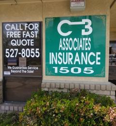 C-B Associates Insurance - Modesto, CA