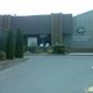 Charlotte Indoor Tennis Club - Charlotte, NC