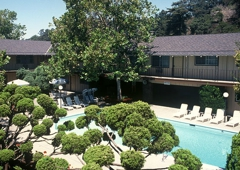 Hillside Inn - Santa Rosa, CA
