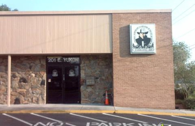 Firemen's Benevolent Association Hall - Tampa, FL