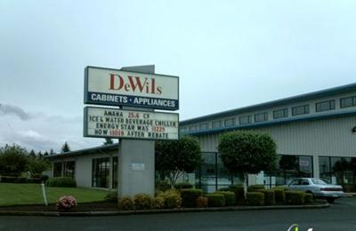 DeWils Interiors   Vancouver, WA