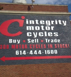 Integrity Cycles - Columbus, OH