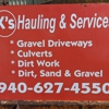 K's Hauling & Services