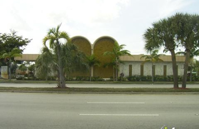 St Forts Funeral Home - North Miami Beach, FL