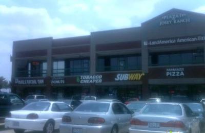 Citibank ATM - Carrollton, TX