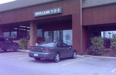 Dryclean 1-2-3 - Fenton, MO