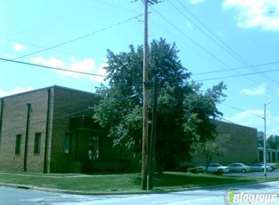 Warfield-Rohr Casket Co Inc - Baltimore, MD