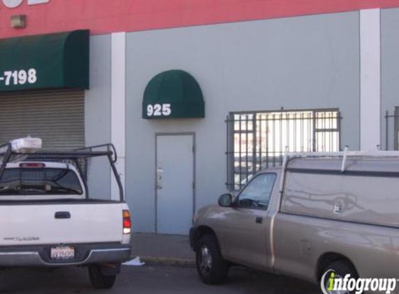 American Ace Supply Inc - San Francisco, CA