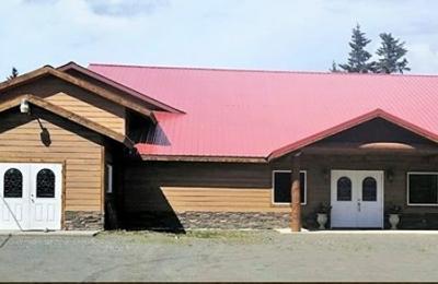 Great Land Worship Center - Anchor Point, AK