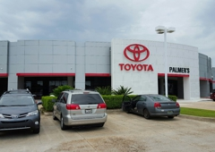 Palmers Toyota Superstore - Mobile, AL