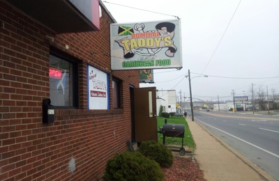Admiral Taddy's Authentic Caribbean Food - Wilmington, DE. 2601 Governor Printz Blvd.... Great food. ..