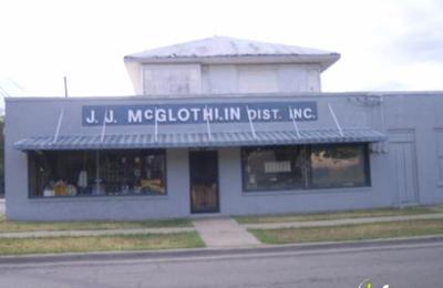 JJ McGlothlin's Distributors - Dallas, TX