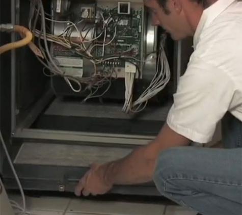 SHR A/C & Heating - Dallas, TX. Best ac repair in dallas TX