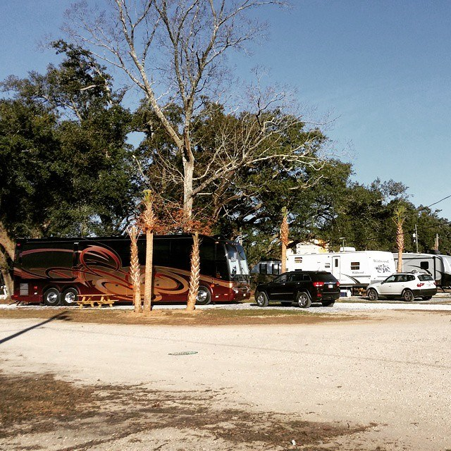 Five Flags Rv Park 2605 Wilde Lake Blvd Pensacola Fl