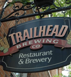 Trailhead Brewing Co - St Charles, MO