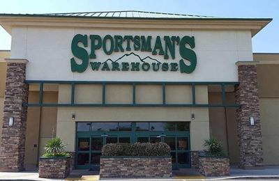 Sportsman's Warehouse - Las Vegas, NV