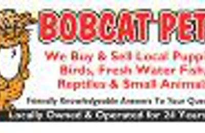 Bobcat Pets - Eugene, OR