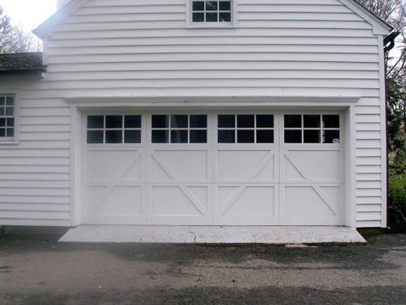 Crawford Ovehead Doors - Stratford, CT