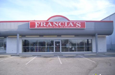 Francia's Formal Affair - Mobile, AL