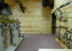 Full Draw Archery & Taxidermy Studio - Littleton, NH