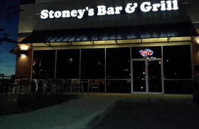 Stoney's Bar & Grill - San Antonio, TX