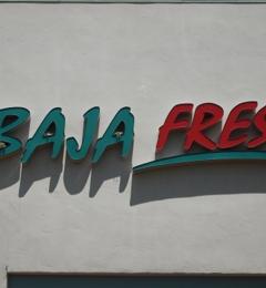 Baja Fresh - Venice, CA