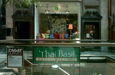 Thai Basil Restaurant - Boston, MA