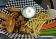 Wings Gone Wild Llc - Albuquerque, NM. Lemon Pepper.