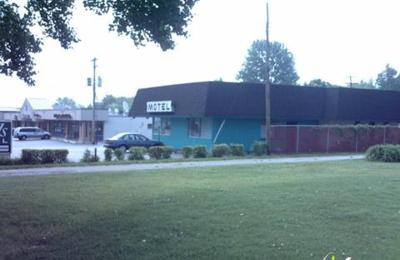 Trends Motel Ellisville Mo