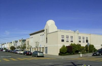 Congregation Ner Tamid - San Francisco, CA