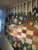 Art Quilt - Commercial Installation