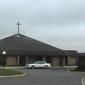 Countryside Christian Church - Mission, KS