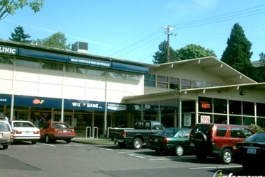 Oregon Institute Of Footcare