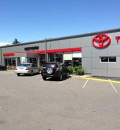 Toyota Of Nashua Truck Center - Nashua, NH