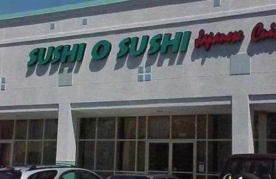 Sushi O Sushi Japanese Cuisine - Santa Clara, CA
