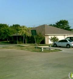 Arlington Animal Shelter - Arlington, TX