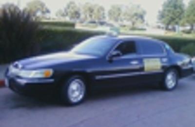 AnyTime Yellow Cab - Burlingame, CA
