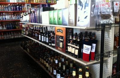 Hilltop Discount Liquor - Gainesville, TX