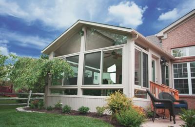 Champion Windows & Home Exteriors of Tulsa - Tulsa, OK