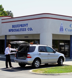 Blueprint specialties co 6205 w overland rd boise id 83709 yp blueprint specialties co boise id malvernweather
