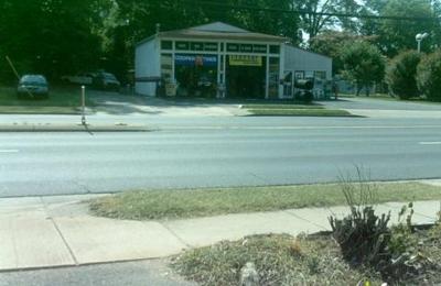 Super Lube - Charlotte, NC