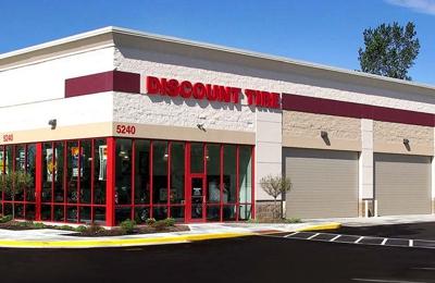 Discount Tire - Ann Arbor, MI