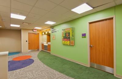 McLane Children's Hospital Scott & White - Temple, TX