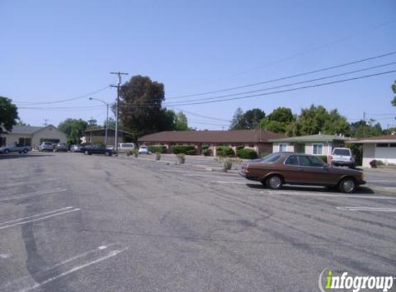 Chan, Darryl DDS - Concord, CA
