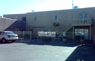 New Grounds Print Work Shop - Albuquerque, NM