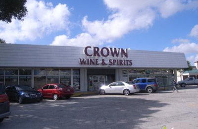Crown Wine & Spirits - Fort Lauderdale, FL