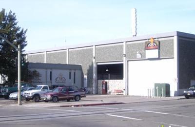 The Crucible - Oakland, CA