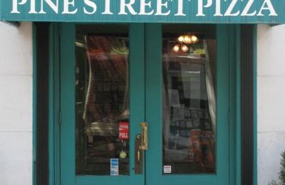 Pine Street Pizza - Philadelphia, PA