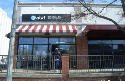 AT&T - Decatur, GA