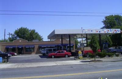 United Convenient Market - Cleveland, OH
